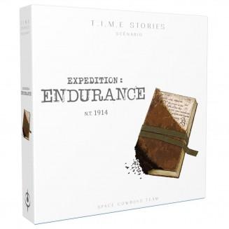 Time Stories - Expédition Endurance