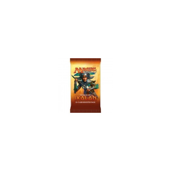 Magic the Gathering : Les Combattants d'Ixalan - Booster VF