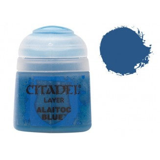 Citadel: Layer Alaitoc Blue