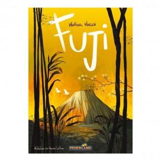 FUJI - Jeu de Plateau