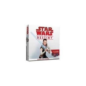 Star Wars Destiny Starter Pack Rivaux fr
