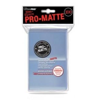 Ultra Pro - Pro Matte Standart Bleu