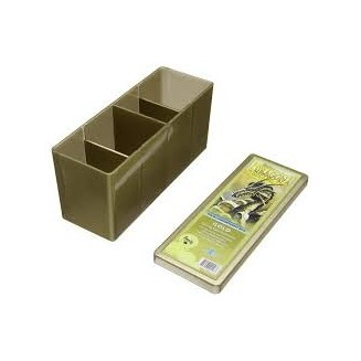 Dragon Shield - 4 Compartment Box