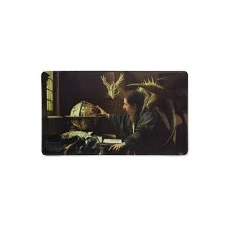 Dragon Shield - Playmat The Astronomer