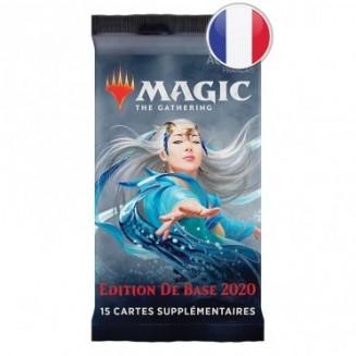 Magic the Gathering : Edition de base 2020 - Booster