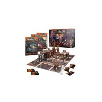 Warhammer 40,000 : Kill Team - Set de Débutant