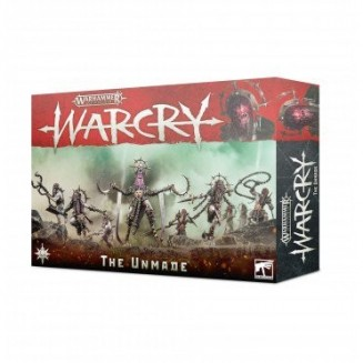 Warcry : Unmade
