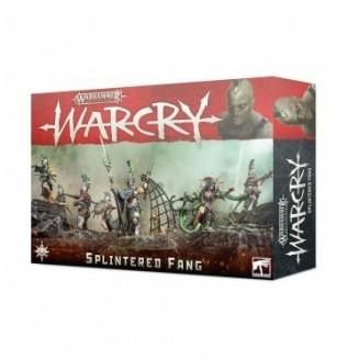 Warcry : Splintered Fang