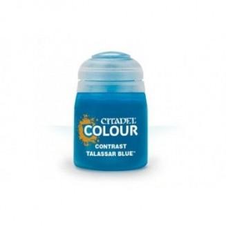 Citadel : Contrast - Talassar Blue (18ml)