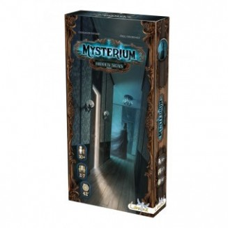 Mysterium : Extension Secrets & Lies VF
