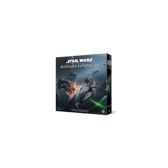 Star Wars: Bordure extérieure