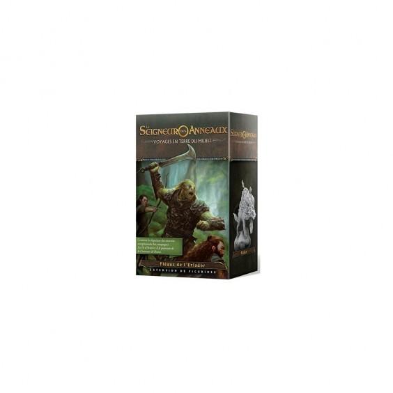 Le Seigneur des Anneaux - Voyages en Terre du Milieu : Fléaux d'Eriador