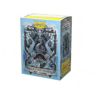 Dragon Shield Sleeves : King Athromark III