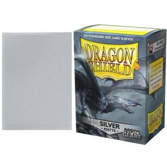 Dragon Shield - 100 Standard Non Glare