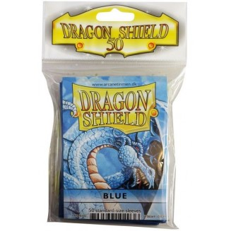 Dragon Shield - Standart 50