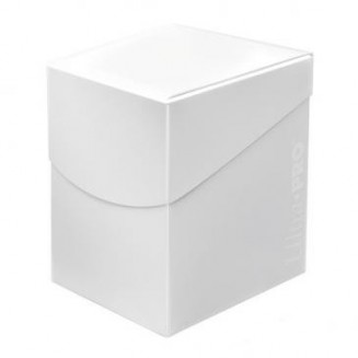 Ultra Pro - Deck Box Eclipse Pro 100