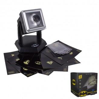 DC COMICS - Lampe a projection DC 10cm