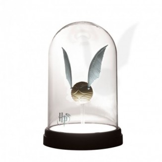 HARRY POTTER - Lampe Vif d'Or