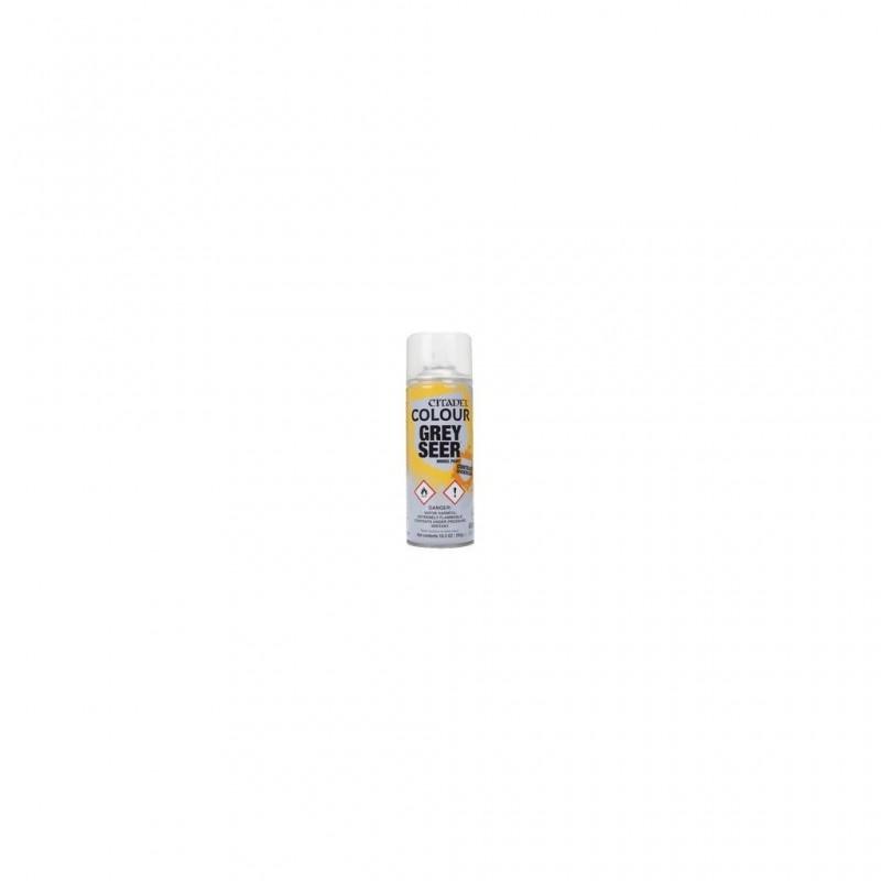 Citadel : Sous-couche - Wraithbone Spray (400ml)
