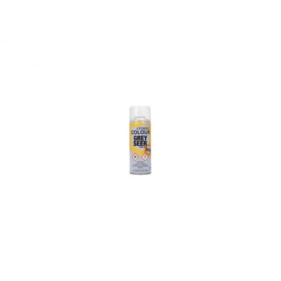Citadel : Sous-couche - Grey Seer Spray (400ml)