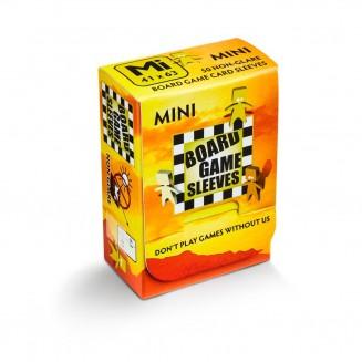 Arcane Tinmen - BGS Non-Glare Mini 50