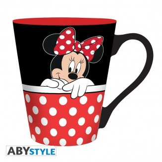 DISNEY - Mug - 250 ml - Mickey & Cie Minnie