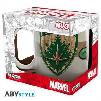 """MARVEL - Mug - 320 ml - """"Groot"""""""