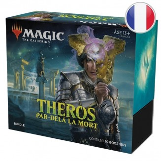 BUNDLE : THEROS PAR-DELÀ LA MORT FR