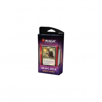 Magic the Gathering - Throne of Eldraine - Brawl Decks
