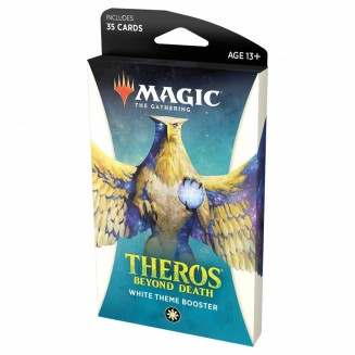 Magic the Gathering - Theros Par-Delà la Mort - Booster Theme