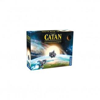 Catan - Voyageurs Galactiques