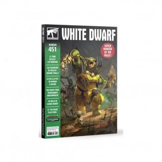 White Dwarf - Décembre 2019