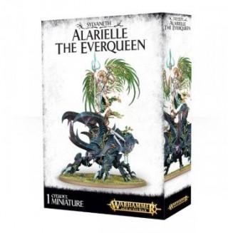 Age of Sigmar : Order - Sylvaneth Alarielle The Everqueen
