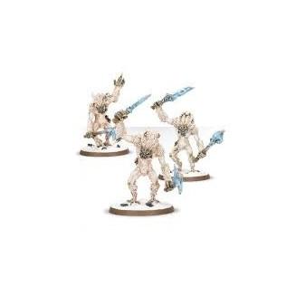 Beastclaw Raiders: Icefall Yhetees