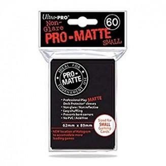 Ultra Pro - Small Matte 60