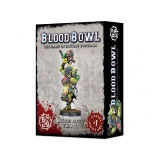 Blood Bowl - Blood Bowl Troll