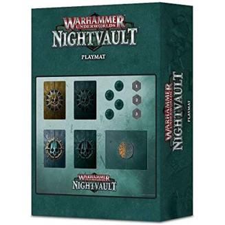 Warhammer Underworlds: Nightvault – Playmat