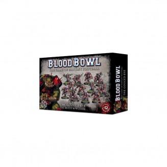 Blood Bowl : Team - The Gouged Eyes