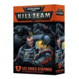 Kill Team - Les Crocs D'Ulfrich