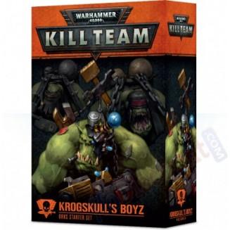 Kill Team - Boyz de Krogskull