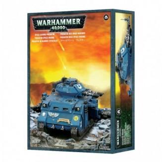 W40K : Adeptus Astartes Space Marines - Predator