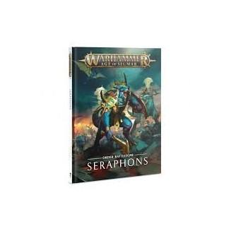 Battletome : Seraphon