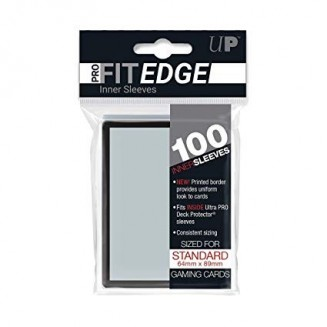 Ultra Pro - Fit Edge 100