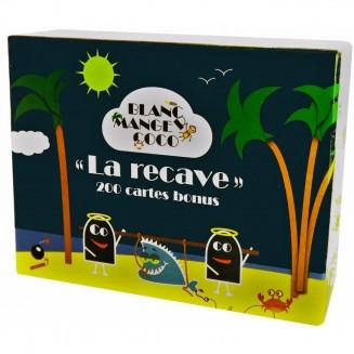 Blanc Manger Coco - Extension La Recave
