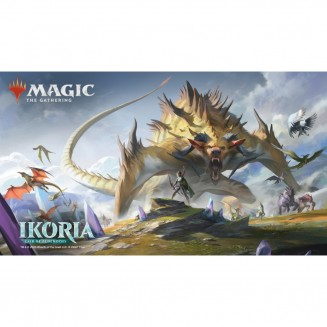 Magic the Gathering : Ikoria la Terre des Béhémoths - Bundle
