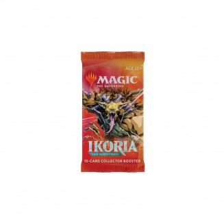 Magic The Gathering : Booster Collector Ikoria La Terre des Béhémoths