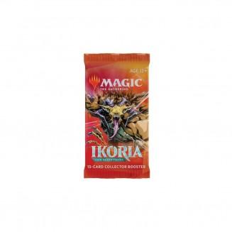Magic The Gathering : Booster Collector Ikoria La Terre des Béhémoths