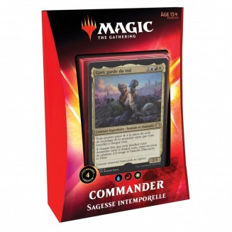 Magic The Gathering : Commander 2020 Ikoria La Terre des Béhémoths