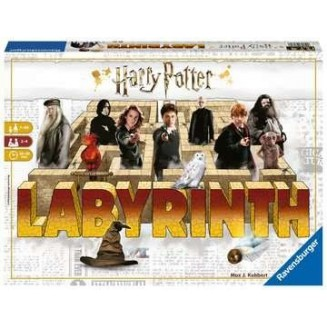 Labyrinthe Harry Potter - Puzzle