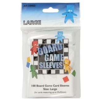 Arcane Tinmen - Board Game Sleeves 100 Large